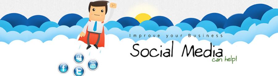 Social Media Optimization Services Delhi