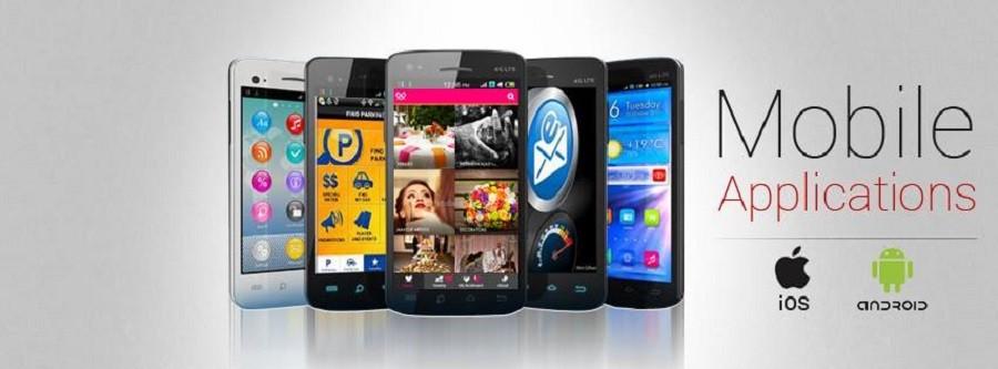 responsive mobile website Delhi